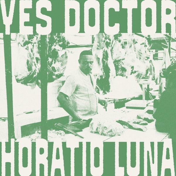 Horatio Luna - Bubbly
