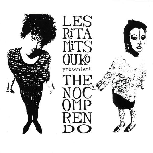 Les Rita Mitsuko - C'est Comme Ca