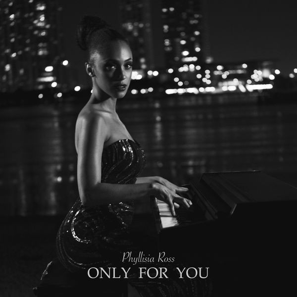 PHYLLISIA ROSS - only for you (hit zouk)
